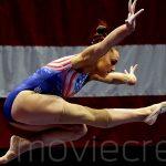 athlete a